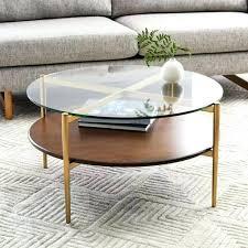 circular glass coffee table circle glass coffee table medium size of table round coffee table with drawers glass coffee table circular glass coffee table nz