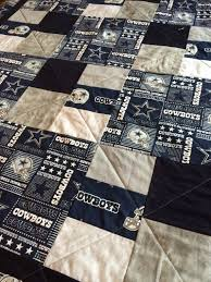177 best Dallas Cowboys images on Pinterest | DIY, Patterns and Beer & Dallas Cowboys Quilt by RosehillQuilting on Etsy Adamdwight.com