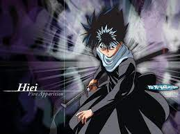 Ghost Fighter Anime Wallpapers ...