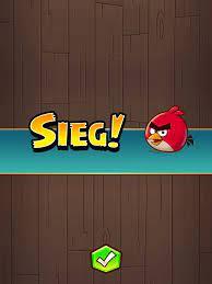Angry Birds Fight (Eigene Bilder der iOS-Version) - Screenshot-Galerie