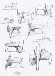 chair design sketches. Modren Chair Carbon Chair Design Thomas Feichtner Inside Chair Design Sketches T