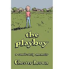 Image result for chester brown the playboy cover