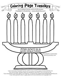 Small Picture dulemba Coloring Page Tuesdays Kwanzaa and New Years