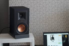 klipsch powered speakers. before we check how klipsch r-15pm sounds, let\u0027s what it is hiding inside these sleek, wood veneer covered cabinets. a powered version of speakers