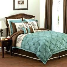 turquoise comforter sets queen turquoise bedding sets bedding sets queen comforter target for turquoise and brown