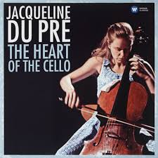 Отзывы на <b>Jacqueline Du</b> Pre. The Heart Of The Cello (LP) от ...
