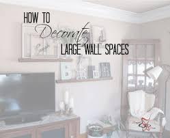 family room wall decor
