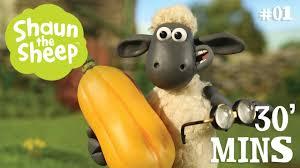 Những Chú Cừu Thông Minh - Tập 1 [30 phút] - YouTube