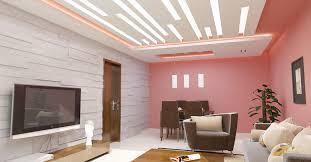 Pop Designs For Rectangular Living Room Residential False Ceiling False Ceiling Living Room False