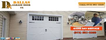 professional dallas garage door tx