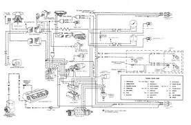 1964 ford mustang wiring diagram wiring diagrams 1964 ford mustang wiring diagram