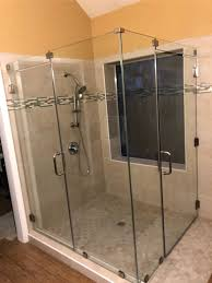 shower door glass y mirros for in houston tx 5miles and