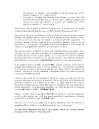 Employee Warning Notices Sample Warning Letter To Contractor For Non Compliance