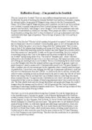 english class reflection essay reflective essays on life homework reflective essay english class academic essay