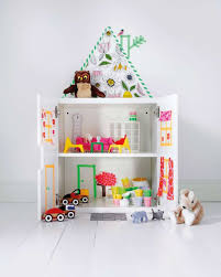 Ikea dollhouse furniture Barbie 10 Ikea Products Turned Into Dollhouses 1a82bd08754a20c35a6aadc5250489fb0702b335 Apartment Therapy 10 Ikea Products Turned Into Dollhouses Apartment Therapy