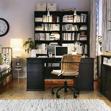 next office desk. ikea office desk like the idea of bed and next to each other here i