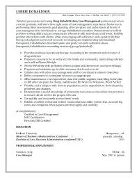 sample case manager resumes case manager resume inssite