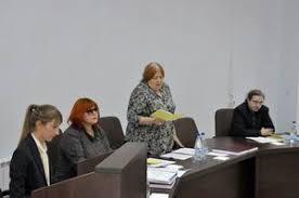 Защита диссертации М С Логиновой в диссовете Д на базе  Защита диссертации М С Логиновой в диссовете Д 212 254 01 на базе СмолГУ