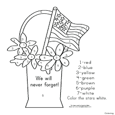 Coloring Pages Coloring Pages Veterans Day Pageintable Free