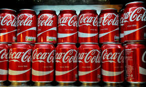 backlash over mcdonald s and coca cola olympics sponsorship comments daily mail