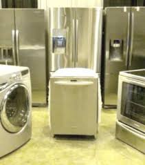 scratch and dent dishwasher. Perfect Dent Scratch And Dent Appliances In St Louis And Dishwasher
