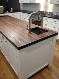 decoration walnut butcher block countertops attractive photo gallery stair parts wood inside 0 from walnut