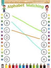 Kids Writing-Alphabet Worksheets(Kindergarten) on the App StoreiPad Screenshot 5