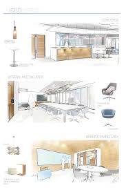 Design Concepts Interiors Llc Ideo Office Interiors On Behance Interior Design