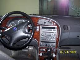 Saab 9-5. price, modifications, pictures. MoiBibiki