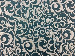 Arabesque Pattern New Italian Flocked Silk Taffeta With Arabesque Pattern BJ Fabrics