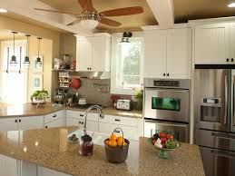Small Picture 30 Bright and White Kitchens HGTV