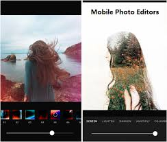 11 best mobile photo editing apps