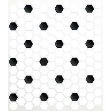 Hexagon Tile Floor Patterns Large Size Of Flooringbest Ideas About Hexagon Floor Tile On
