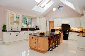 Cream Shaker Kitchen Oak Shaker Kitchen Island Best Kitchen Island 2017