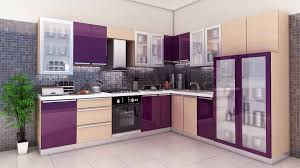 Modular Kitchen Kerala Home Design And Floor Plans Idolza Cabinets