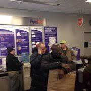 Fedex Ship Center 29 Reviews Shipping Centers 6 N