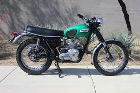 wayne s triumph motorcycles