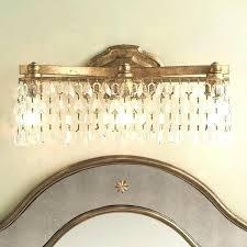antique vanity lights attractive crystal bathroom light fixtures best ideas about bath on brass att
