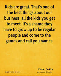 Charles Barkley Business Quotes Quotehd