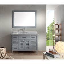 single white bathroom vanities. Bathroom : Vanity Mirrors Contemporary Vanities 60 30 Inch With Sink Single White