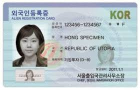 Registration Trazy Get Blog Seoul An arc - In Tip Card How To Alien Survival Travel