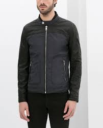 zara mens leather jacket india cairoamani com