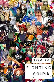 A good fight, but most veterans will still probably pick goku vs frieza as the definitive titanic battle of the series. Top 20 Fighting Anime Anime Impulse