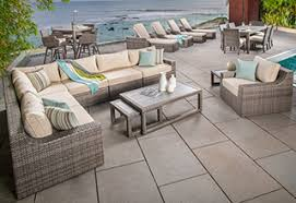 cast aluminum patio furniture at costco