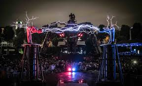 Smu Celebration Of Lights Singapore Night Festival 2018 Light Up The Night With Your