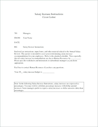 Contemporary Template For Salary Increase Frieze - Resume Ideas ...