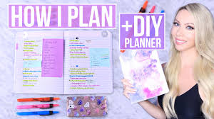 How I Plan Bullet Journal Method YouTube