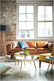 decorating brown leather couches. Light Tan Leather Couch Sofa A Warm Endearing Brown  Decorating Couches