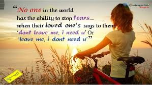 Heart Touching Sad Love Quotes Wallpapers Group Pictures55