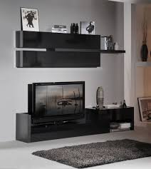Modern Wall Unit Designs For Living Room Black Wall Units For Living Room Maximpepcom